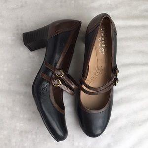 Naturalizer Heels - 7.5